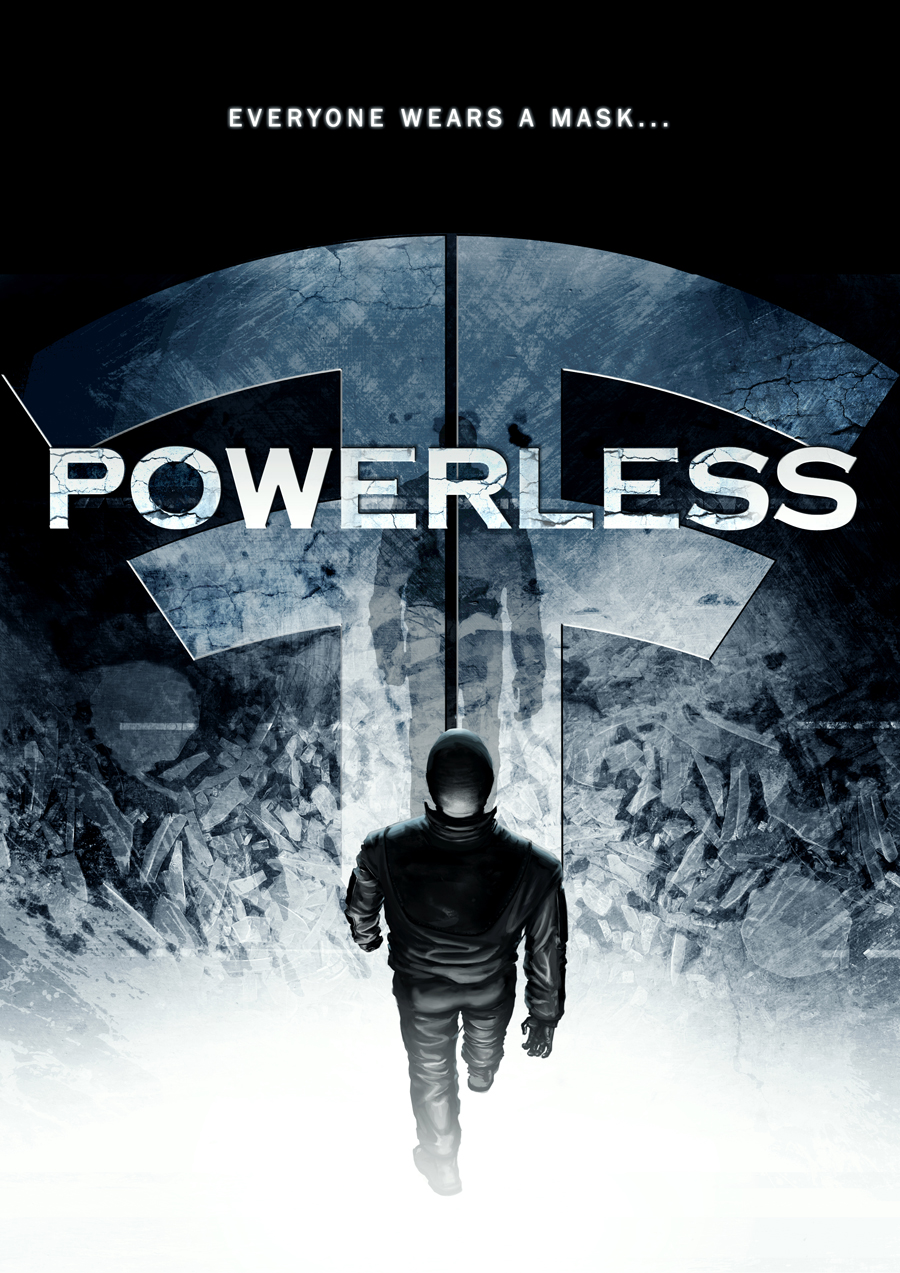 POWERLESS affiche 01